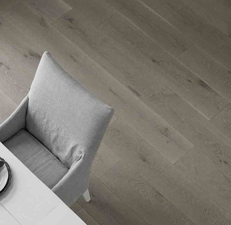Northern Wide Plank Hardwood Floors