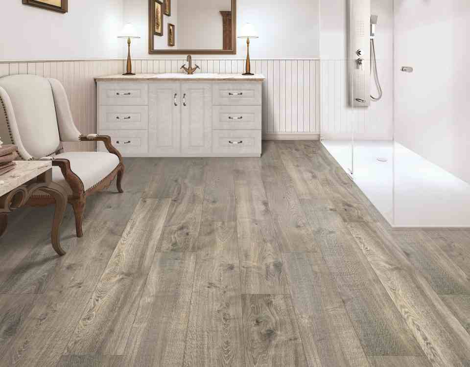 Torlys Quick-Step Waterproof Laminate