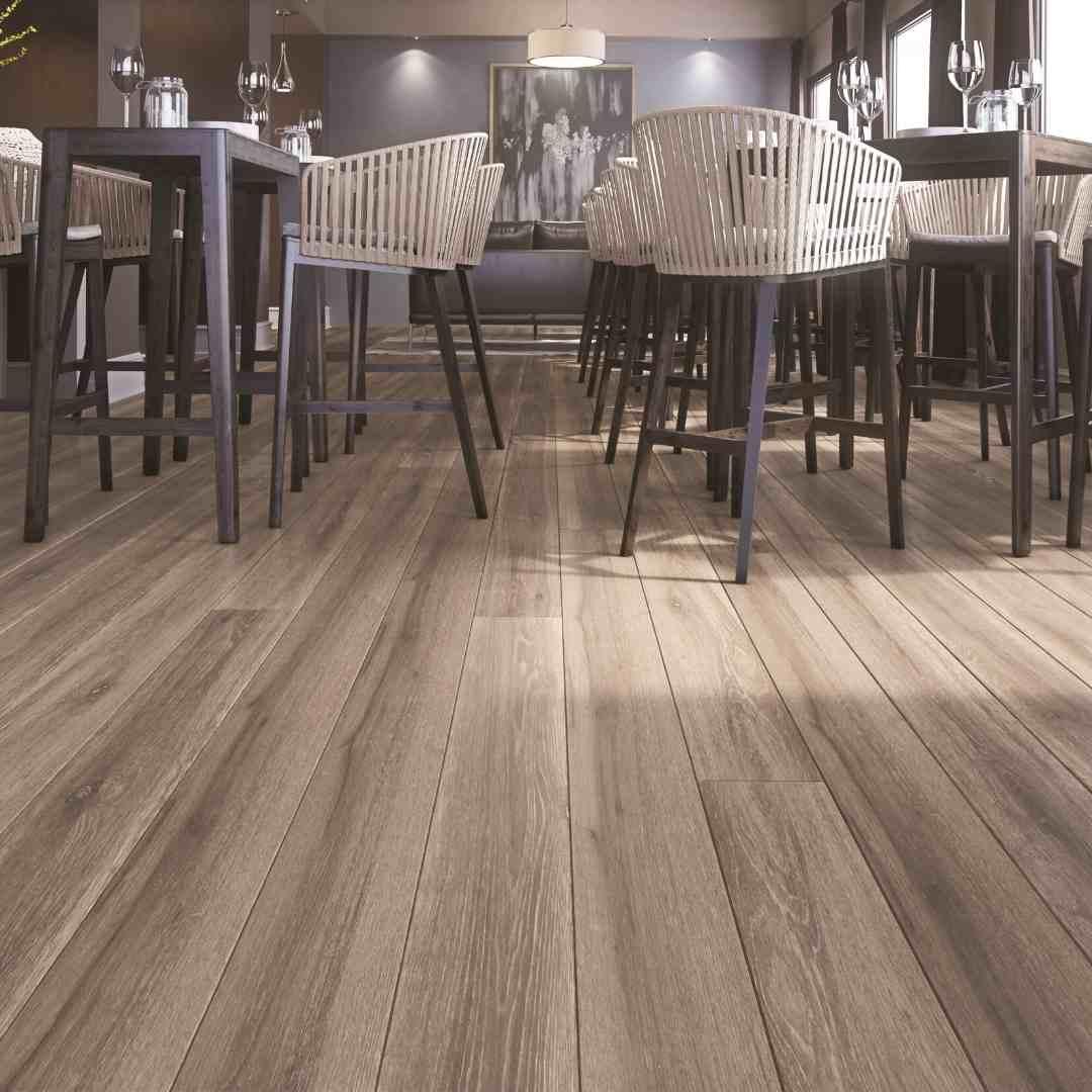 TORLYS Corkwood Flooring