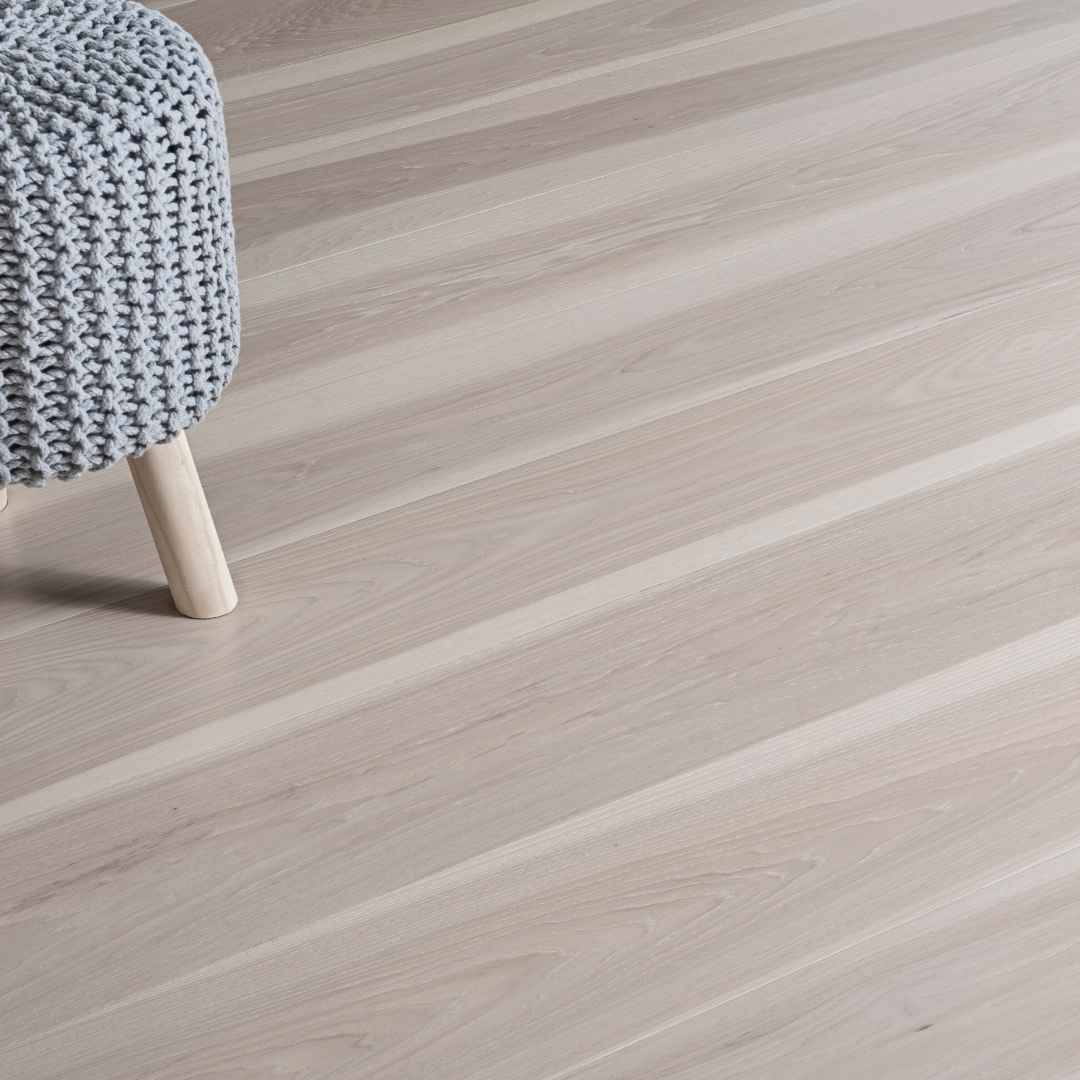CRAFT Hickory Hardwood Evora