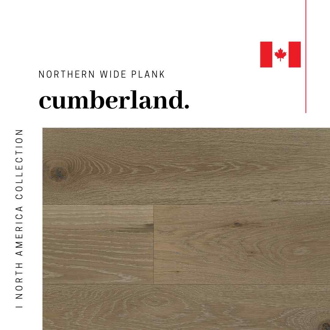 Northern Wide Plank in Vancouver