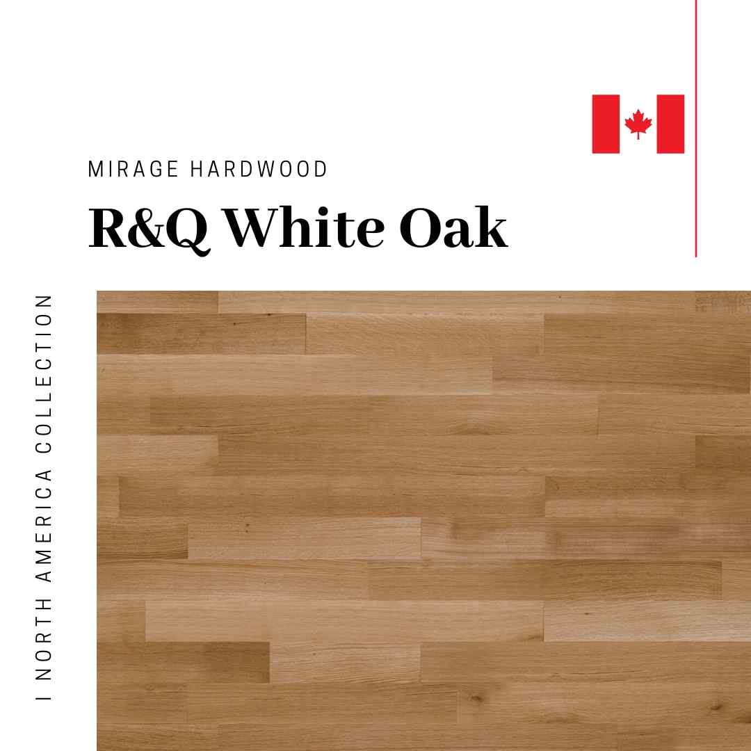Mirage Hardwood Floors in Vancouver