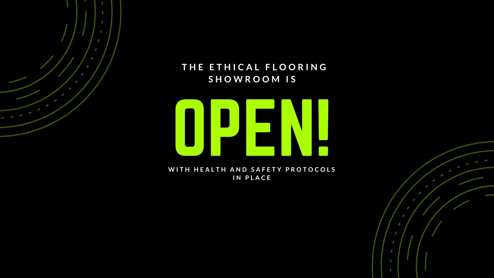 Ethical Flooring Showroom
