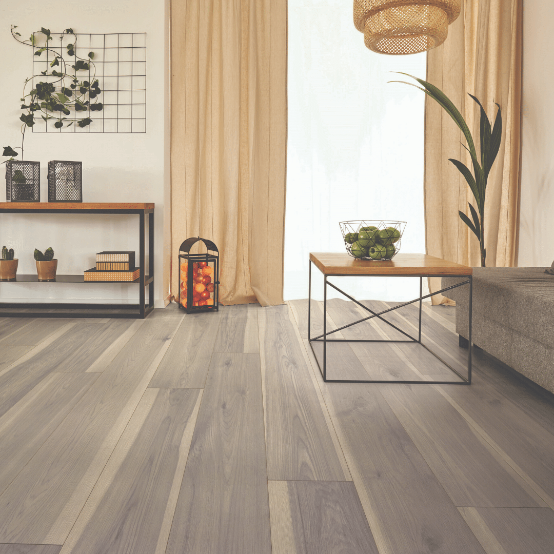 Mohawk Hickory Waterproof Laminate Floors