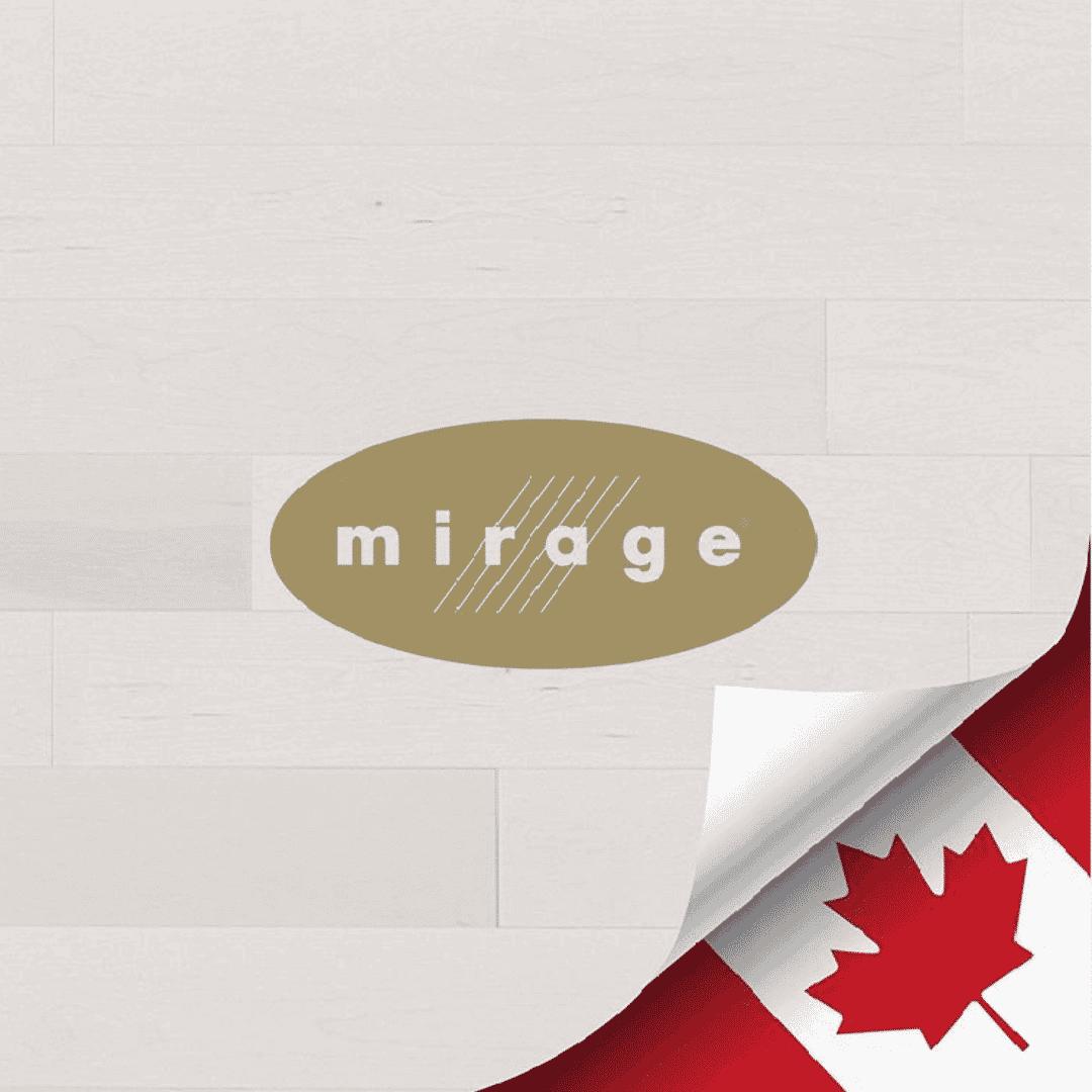 Made in Canada Hardwood