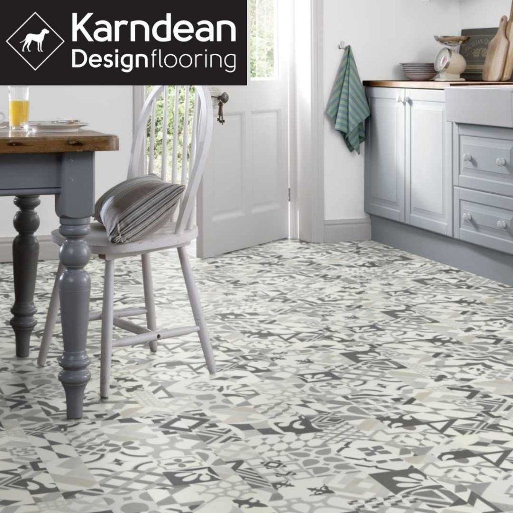 Bold New Style from Karndean Design Flooring