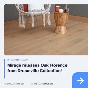 Mirage hardwood florence